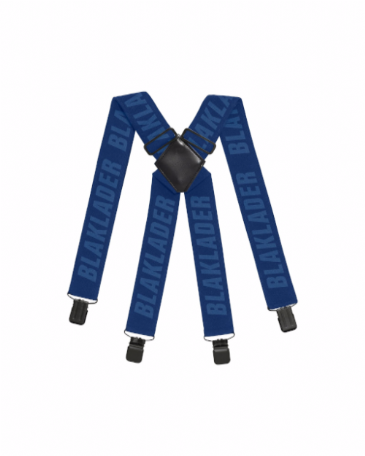 Blaklader 4009 Braces (Cornflower Blue)